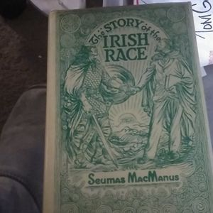 The story of the Irish race.